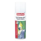 Beaphar Anti Veren-pluk PAPICK SPRAY спрей для птиц, против выщипывания перьев